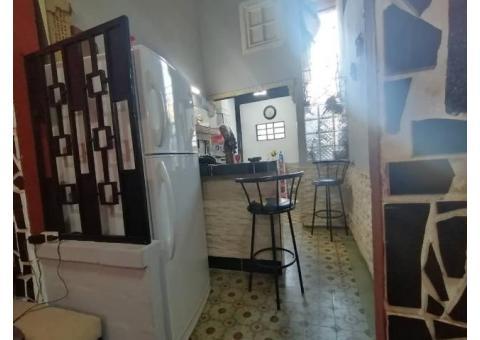 Se vende apartamento en Santo Suarez