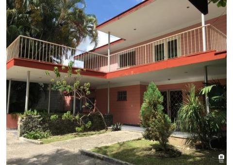 Excelente, confortable y espaciosa casa en Altahabana