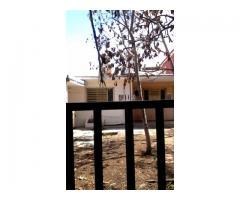 Venta de casa toda placa, libre, mat de construccion solido y gran patio