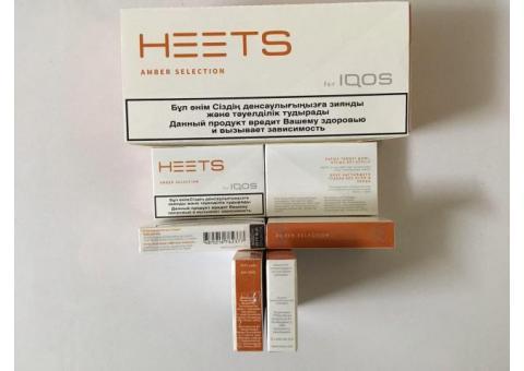 Ofrecemos precios al por mayor favorables para  Stik Heets Iqos