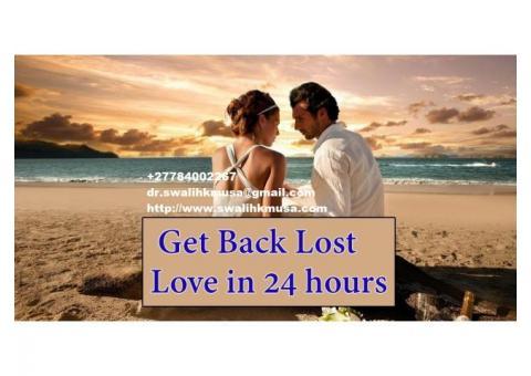 Active lost love spell caster{+27784002267} in Miami,FL.100% guaranteed results