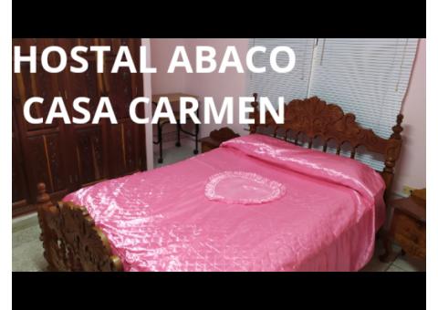 Renta de apartamento en Cienfuegos, Cuba a 25 cuc diario