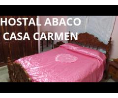 Rent an apartment in Cienfuegos, Cuba at 25 cuc daily