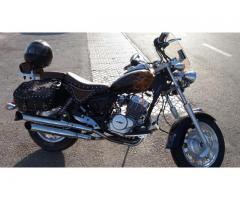 Vendo Kit de Moto KenRod de 250cc (moto estilo Chopper) en 2000 cuc.