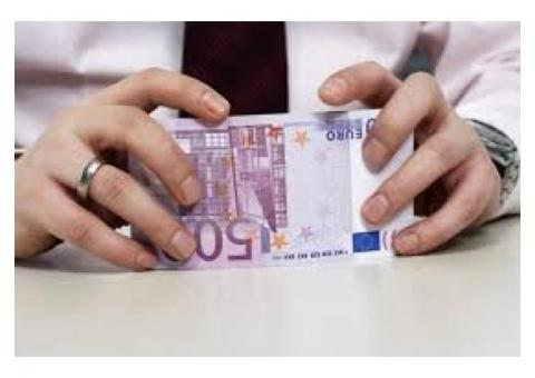 oferta de préstamo general