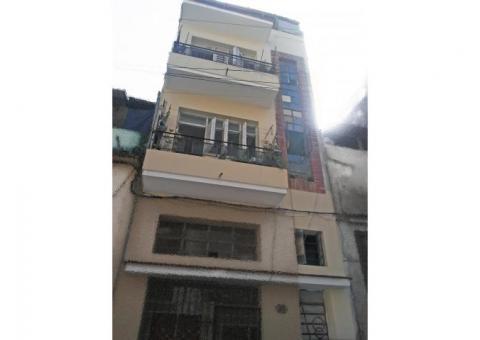 Vendo edificio Biplanta
