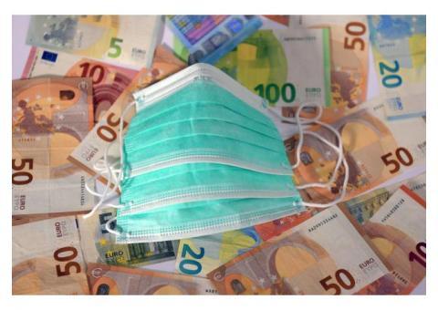 Oferta de préstamo entre particulares serios 2%