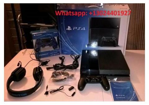NUEVA Sony PlayStation 4 Pro, contácteme para obtener más detalles.