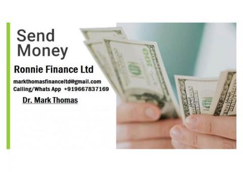 Préstamo Financiamiento de dinero a una tasa de Internet del 3%