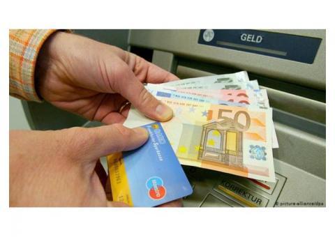 Oferta de crédito e inversión en proyectos
