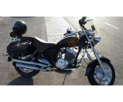 Vendo Kit de moto KenRod 250cc (estilo chopper) 2000cuc