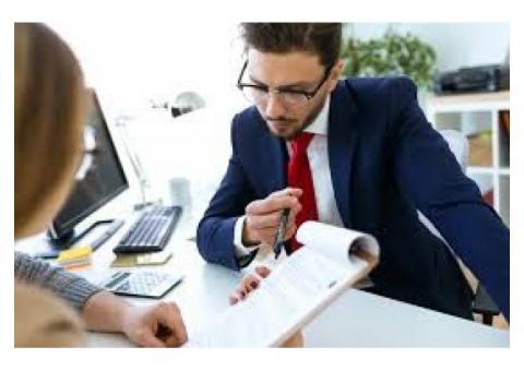 tienes alguna crisis financiera en tu negocio? ¿Necesita