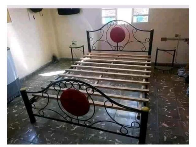 Muebles TPC