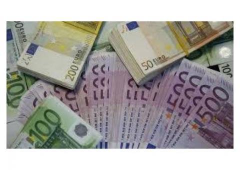 la única oportunidad de hacer un préstamo de dinero seguro