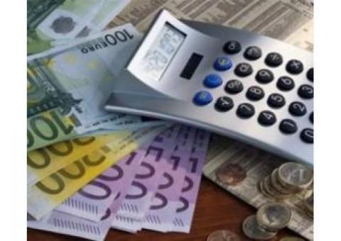 oferta de préstamo bancario