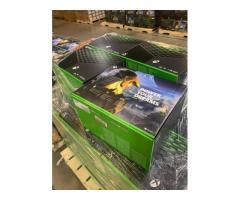 New Xbox Series X