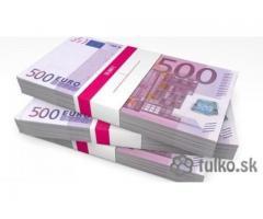 Emitimos préstamos desde USD 3.000 hasta USD 50.000.000