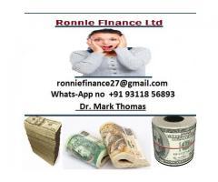 Oferta urgente de préstamos en efectivo