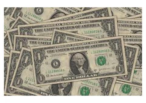 ¿Está buscando un préstamo personal o hipotecario ?