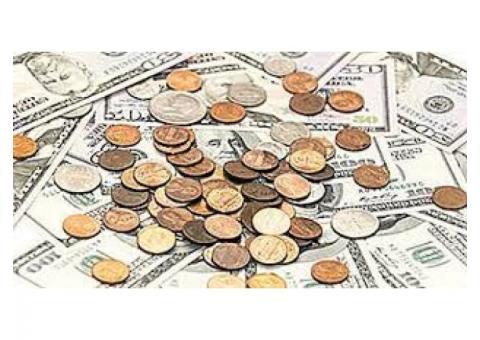 Oferta de préstamo privado con toda confianza
