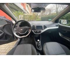 Vehículo Kia Picanto a la venta e importado a Cuba desde USA.