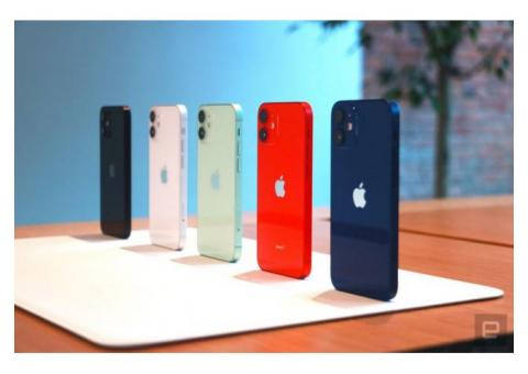 Novo Apple Iphone 11 e Iphone 12 por atacado e distribuição WHATSAPP: +1 825 994-3253