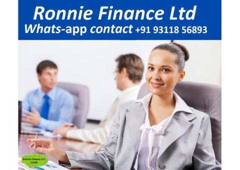 Oferta de préstamos y asistencia financiera Solicite ahora