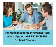 Préstamos / Financiamiento para Empresas y Proyectos