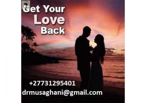 lost love spell casters in Las Vegas  ©(+27731295401) black magic spells casters