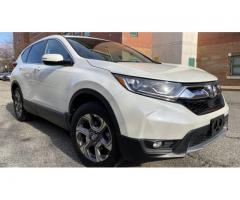 2018 Honda CR-V para la venta de Estados Unidos a Cuba