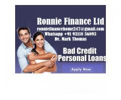 ¿Necesita un préstamo personal o comercial sin estrés y rápida aprobación?