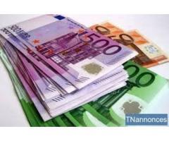 oferta de empréstimo entre particular na França