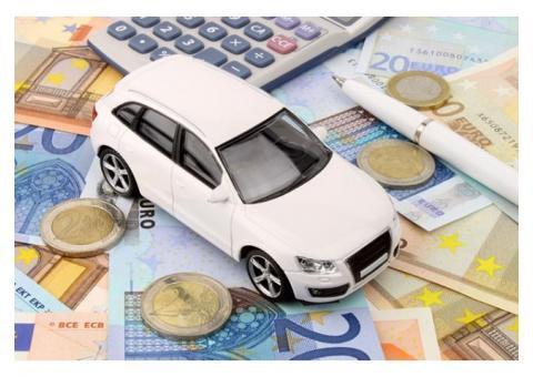 Préstamos personales y comerciales de 5.000 a 500.000 €
