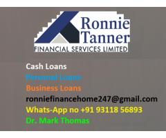 Financiamiento de préstamos personales y comerciales