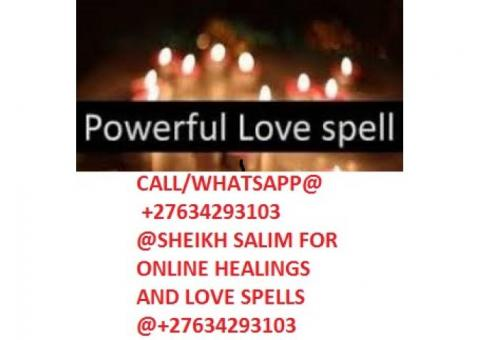 USA(+27634293103)BRING BACK LOST LOVE SPELLS IN NEW YORK