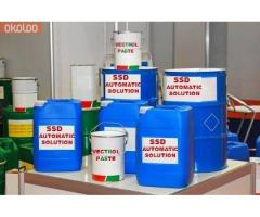 30 Ssd chemical solution for sale in johannesburg +27613119008 France
