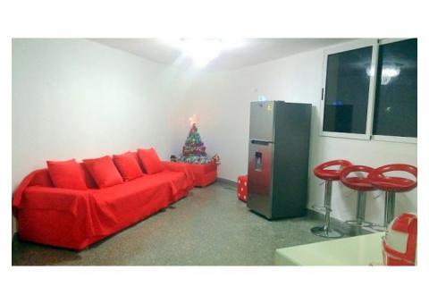 Vendo o permuto apartamento capitalista de 2 habitaciones y 2 baños en el vedado habana