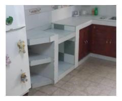Se vende casa en Guanabacoa de cuartos ( con todo adentro
