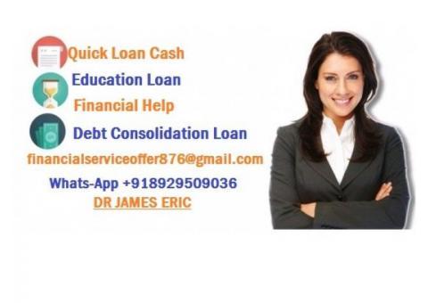 ¿Necesitas financiación? ¿Buscas Finanzas? ¿Está buscando