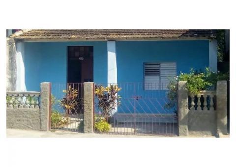 Vendo o Permuto mi casa en Las Tunas