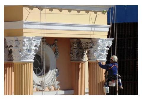 Reparacion y remodelacion de casas en Cuba