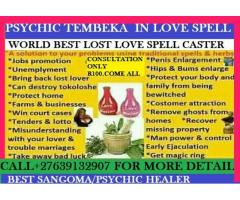 CUBA POWERFUL BLACK MAGIC SPELL CASTER +27639132907 BRING BACK LOST LOVER IN USA