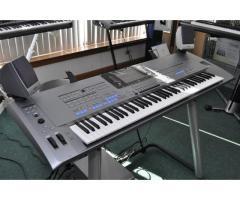 YAMAHA TYROS5, Pioneer DJ CDJ-2000NXS2, Korg Pa4X WHATSAPP: + 1780 299-9797