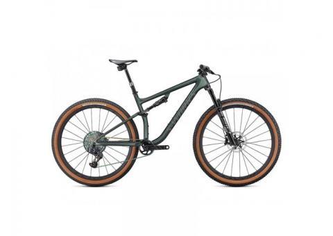 2021 Specialized S-Works Epic EVO 29 Mountain Bike