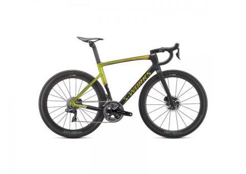 2021 Specialized S-Works Tarmac SL7 Sagan Collection Road Bike (PRICE USD 7800)