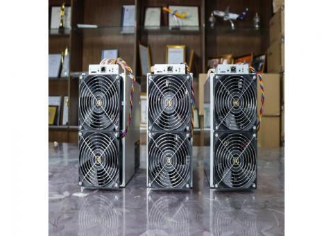 Highest Hashrate 110Th/s Antminer S19 Pro Asic Miner Bitmain S19 Pro