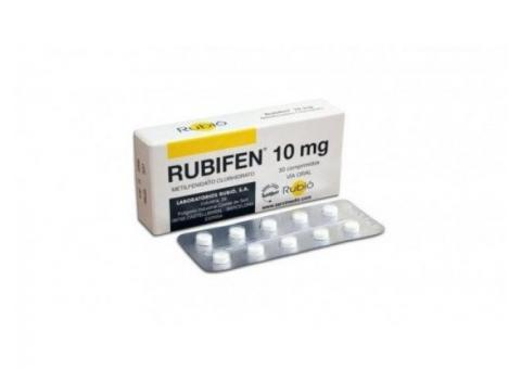 COMPRAR RUBIFEN 20 MG