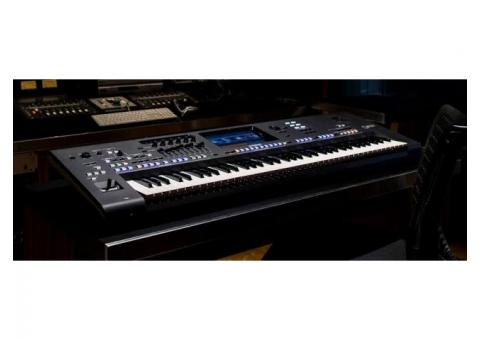 Yamaha Genos 76keys / Korg Pa4x 76keys