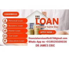 Ofrecemos el mejor Servicio Financierl
