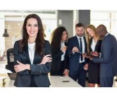 Ofrecemos consultoría financiera a clientes